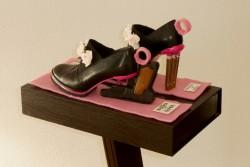 Kariere-Schuhe